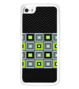 ifasho Designer Back Case Cover for Apple iPhone 5c (Facebook National Weather Service Eye Liner)