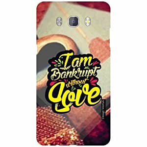Design Worlds Samsung J7 new edition 2016 Back Cover Designer Case and Covers