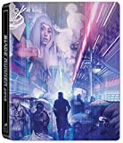 Locandina Blade Runner 2049 - Steelbook Premium (Blu-Ray 4K Ultra HD + Blu-Ray + Bonus Disc)