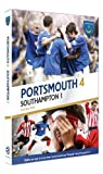 Portsmouth 4 v 1 Southampton - 24th April 2005 [DVD]