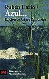 Libros Descargar en linea Azul El Libro De Bolsillo Literatura (PDF y EPUB) Espanol Gratis