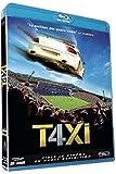 Taxi 4 [Blu-ray]