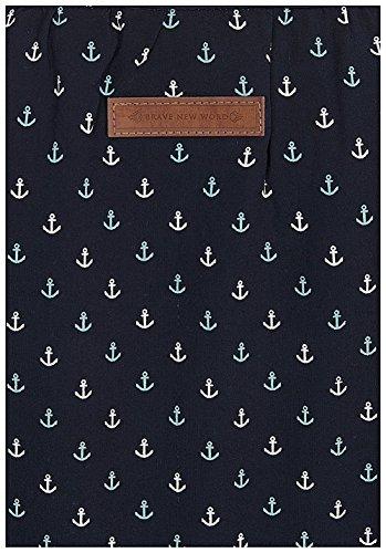 Naketano Female Dress Kermit der Honk anchor viii