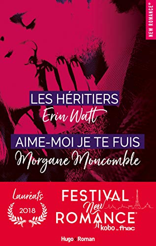 Coffret lauréats Festival New Romance 2018 (French Edition) eBook ...