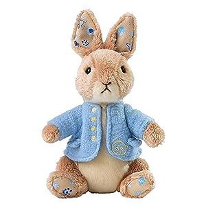 GUND Peter Rabbit a28633Gosh Peter Soft Toy-Perro de Peluche (tamaño pequeño)