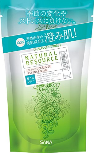 Sana Natural Resource 180ml -Essence Milk