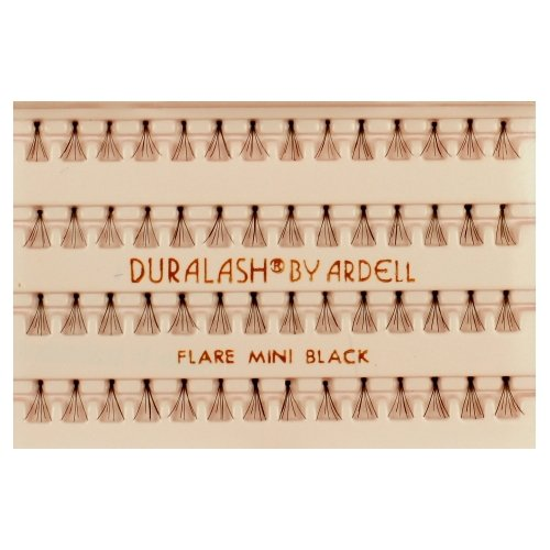ARDELL Flare Lashes DuraLash - Regular Medium Black