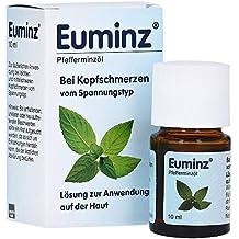 Pfefferminzol Bio Atherisches Ol 100 Naturrein Gegen Kopfschmerzen