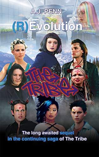 The Tribe: (R)Evolution (English Edition)