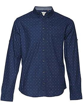 Camisa BLEND Azul Marino