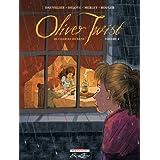 Oliver  Twist : Tome 4