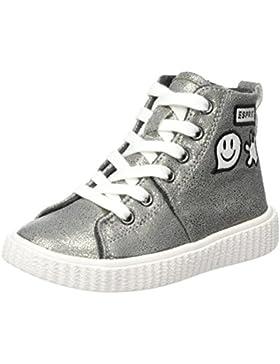 ESPRIT Mädchen Fancy Bootie Hohe Sneaker