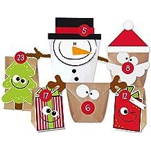 Weihnachtskalender Elch.Adventskalender Elch Suchergebnis Auf Amazon De Für
