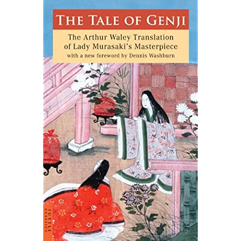 The Tale of Genji (Tuttle Classics)