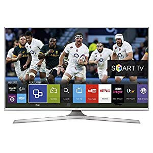 Samsung 40J5510 Smart Full HD 1080p 40 Inch TV (2015 Model)