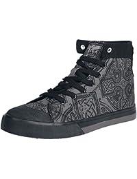 Black Premium by EMP Walk All Over You Zapatillas Negro