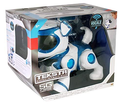 Splash Toys 30642 – Teksta 5G, App-basierter Roboter-Hund - 2