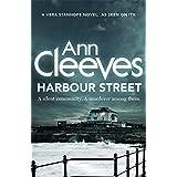 Harbour Street (Vera Stanhope, Band 6)