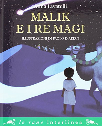 Malik e i Re Magi: 1