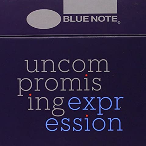 Blue Note: Uncompromising Expression: the Singles Collection