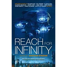 Reach For Infinity (The Infinity Project Book 3) (English Edition)
