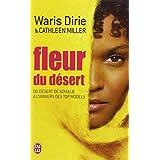 Fleur du désert : Du désert de Somalie à l'univers des top models