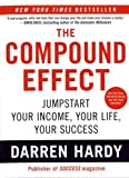 The Compound Effect The Compound Effect is an extraordinary operating system that shows how small, smart choices, plus consistency, plus time, equal a radical difference in ones life. By exploring our choices, habits, momentum and influences, this bo...