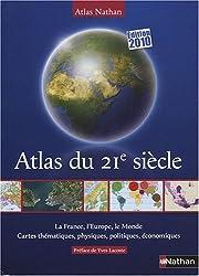 Atlas du 21ème siècle