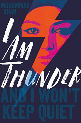 I am Thunder book review