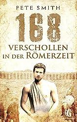 168 Verschollen in der Römerzeit (
