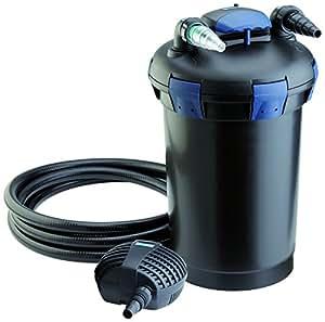 Oase pond filter set biopress 10000 pet supplies - Neyses gartenteiche ...