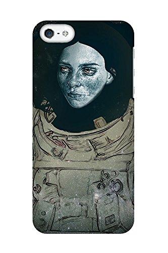 iPhone 4/4S Coque photo - Astronaut II