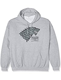 Game of Thrones - Sweat-shirt Homme - Winter is Coming Hood