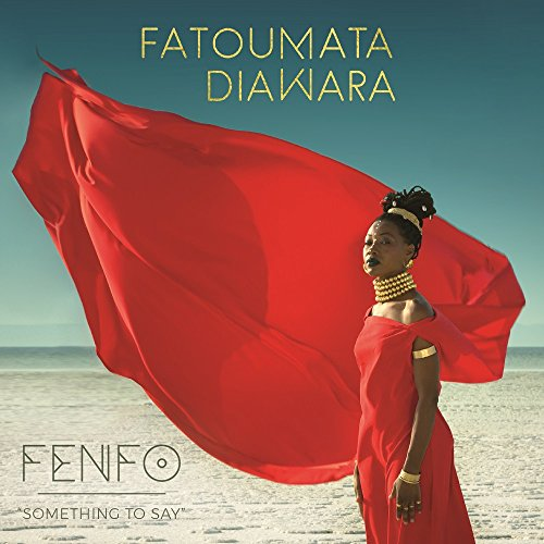 Fenfo - Something to Say