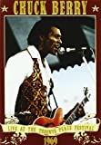 Chuck Berry - Live at the Toronto Peace Festival