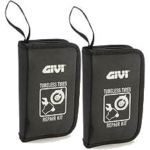 Offerta 2 Kit ripara gomme Tubeless S450 GIVI