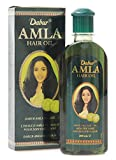 Dabur Amla Haaröl, 200 ml