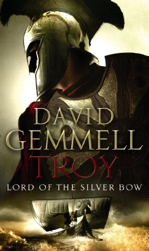 Smith Bow (Troy: Lord Of The Silver Bow (English Edition))