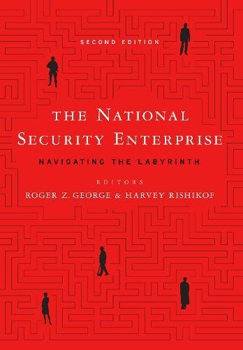 2020 Top Best Microbiome Audiobooks PDF Download] The National Security Enterprise: Navigating the