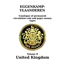 United Kingdom (England and Wales; 1816-2016): Catalogue of permanent circulation coin and paper money types