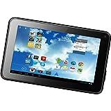 Denver TAD-90032MK2 22,86 cm (9 Zoll) Tablet-PC (Rockchip, QuadCore Prozessor, 1,5GHz, 512MB RAM, 8GB HDD, Android Touchscreen) schwarz