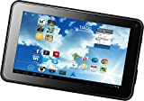 Denver TAD-90032MK2 22,86 cm (9 Zoll) Tablet-PC (Rockchip, QuadCore Prozessor, 1,5GHz, 512MB RAM, 8GB HDD, Android Touchscreen) schwarz