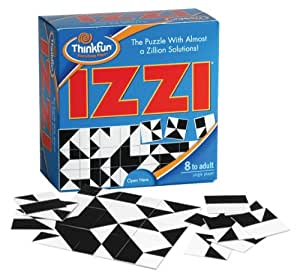 Think Fun Izzi Puzzle