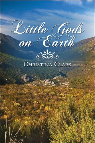 Little Gods on Earth Cover Image