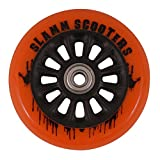 Slamm Scooters NY-Core Ruedas, Unisex Adulto