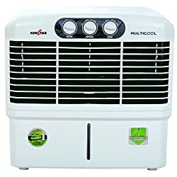 Kenstar CL-KCIMLF2W-FMA Multicool 60 litre Air Cooler(White)