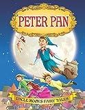 10 UNCLE MOON - PETER PAN