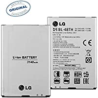 Bateria Original LG BL-48TH 3140 mAh Optimus G PRO E986 E985 E980 F240 L-04E