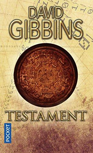 Testament par David GIBBINS