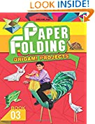 #9: Paper Folding Origami Projects - Book 3